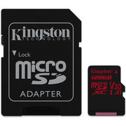 Kingston SDCR/128GB 128GB фото