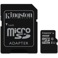 Kingston SDCS/16GB 16GB