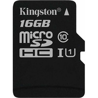 Kingston SDCS/16GBSP 16GB